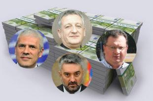 Tужилаштво за организаовани криминал проверава наводе Мирослав Богићевића у вези изнуде у којој је учествовао и Борис Тадић 3