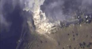 Сирија: Почела битка за Палмиру 8