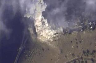 Сирија: Почела битка за Палмиру 9