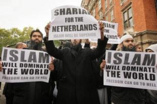 Холандија: Ко не добије азил, неће добити ни храну