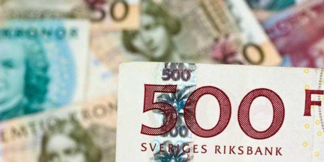 Припрема за имплеметацију жига звери! Шведска укида готовину у платном промету 1