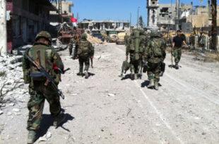 Сирија: Јуриш на турску границу 4
