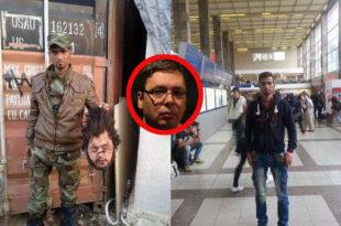 Шарлатан је пустио терористе самоубице да се шетају по Србији док он и његова банда отимају мигрантски харач и продају просветљени хуманизам 8