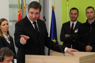 """Шарлатан је спреман на дијалог са шиптарима југа Србије (читај као """"направићу и вама државу као и Тачију"""")"""