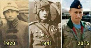 Бесмртни Путин? 11