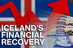 ИСЛАНД СЕ ПРЕПОРОДИО – ОТЕРАЛИ ЕУ, ММФ и СТРАНЕ БАНКЕ, а сада грађанима деле новац!