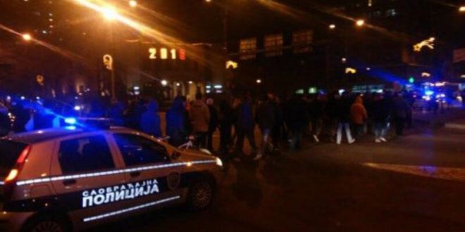 Зашто ових протеста у Нишу нема ни у једном режимском медију нити на телевизијама са националном фреквенцијом? (видео)