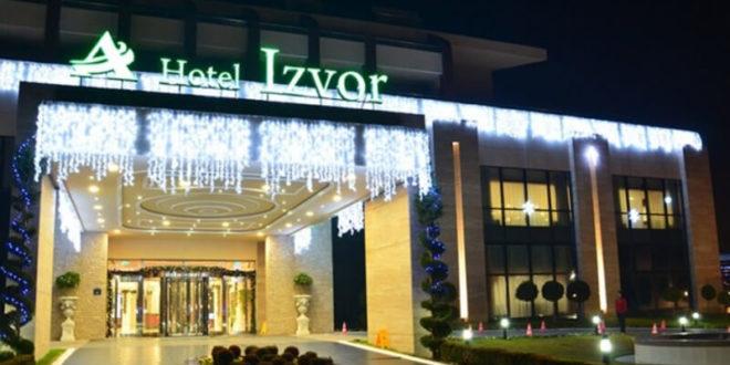 Директори ЕПС-а потрошили 4.000.000 у луксузном хотелу 1