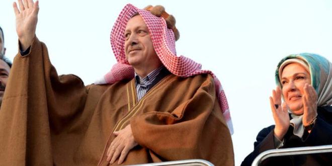 Запад ћути док Турска подрива борбу против терориста Исламске државе 1