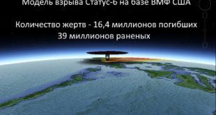 """Тајни руски пројекат """"Статус-6"""" леди крв у жилама војним противницима"""