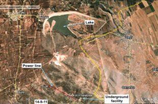 Руси граде још једну базу у Сирији 1