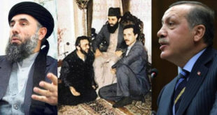 """Турска - мафијашка НАТО држава, главни помагач тероризма"" 11"