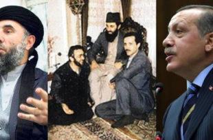 """Турска - мафијашка НАТО држава, главни помагач тероризма"""