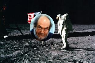 """Стенли Кјубрик: """"Лажирао сам слетање на месец да бисмо предухитрили Русе"""" (видео) 4"""