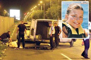 Александар Митровић са 80км на сат на пешачком прелазу убио дете и тужилаштво тражи само две године затвора?! 12