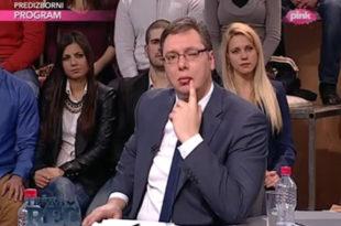 Хиљаду дана владавине евро-унијатског Нерона и ко уствари управља Србијом 4