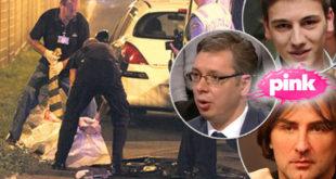 СУД ПУКАО – ОДБРАНА МИТРОВИЋЕВОГ СИНА: Андреа Бојанић је крива за своју смрт!