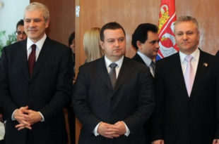 """""""Global Financial Integrity"""": У Србији је од 2004. до 2013. године опљачкано и изнесено 40,83 милијарди долара 6"""