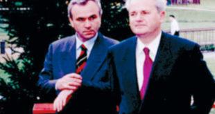Бивши амбасадор Велике Британије у Србији Ајвор Робертс: Јовица Станишић био шпијун ЦИА 5