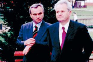 Бивши амбасадор Велике Британије у Србији Ајвор Робертс: Јовица Станишић био шпијун ЦИА 6