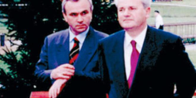 Бивши амбасадор Велике Британије у Србији Ајвор Робертс: Јовица Станишић био шпијун ЦИА