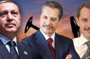 Турски опозиционар оптужује Ердогановог зета за трговину нафтом с терористима