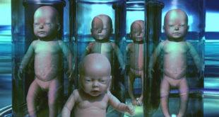 Застрашујуће - креће генетска модификација човечанства? 10