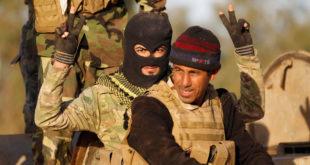 Арачиновски пелцер: Ирачки војни командант оптужио САД да су из Рамадија евакуисале главешине Исламске државе 10