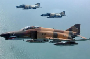 Сирија: У авио-базу Тијас слетело 20 иранских авиона 3