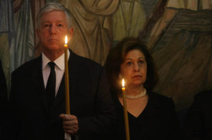 МРАК! Карађорђевићи у мраку славили славу због неизмирених дугова ЕПС-у који прелазе 10.000 евра