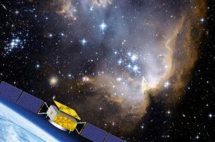 """""""Потера"""" у свемиру: Кинески сателит тражи тамну материју"""