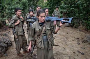 Курди формирају јединице народне одбране у Турској