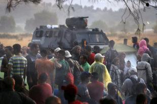 ЕУ планира блокаду македонско-грчке границе 7