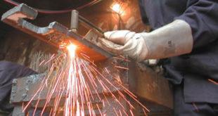 Индустријска производња у априлу пала за 0,8 одсто 9