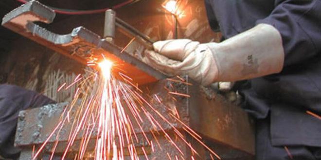 Индустријска производња у априлу пала за 0,8 одсто 1