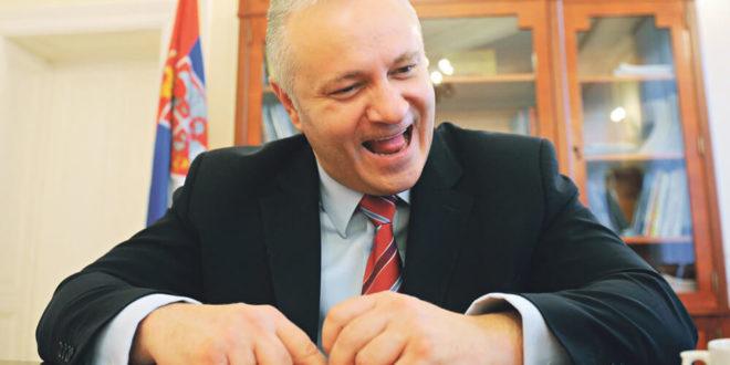 Суд донео одлуку да сви грађани Србије Динкићу уплате по 1.000 евра! 1