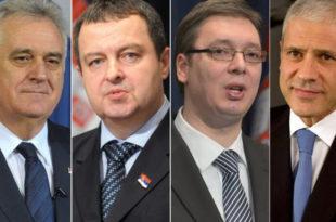 """Радикални квислинзи! Како су економске убице из ЦИА и Стејт Департмента комадале Србију, уз помоћ домаћих """"патриота"""""""
