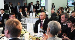 Емир Кустурица: Предложио сам председнику Путину да постави руске ракете у мом дворишту 13