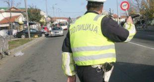 ВОЗАЧИ ОПРЕЗ: Полиција најавила појачану контролу 5