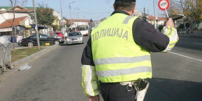 ВОЗАЧИ ОПРЕЗ: Полиција најавила појачану контролу 1