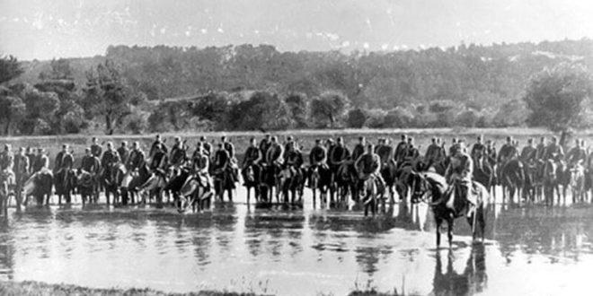 Обележавање 101. годишњице Колубарске битке 1