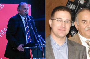 МАЛТРЕТИРА РАДНИКЕ! Отац министра Стефановића постао директор у Телекому