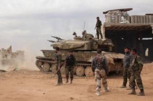Сиријци однели победе у жестоким биткама крај турске границе