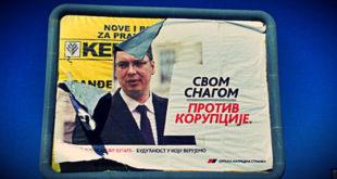 Антикорупцијски извештај СЕЛДИ: Србија најгора на Балкану!