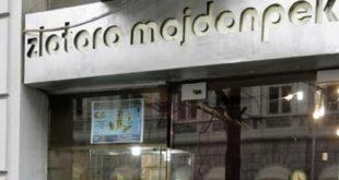 Продаје се Златара Мајданпек, почетна цена дупло мања од њене тржишне вредности