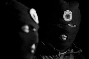 ЗАШТО ВОЈСКА СРБИЈЕ И ВЛАСТ ЋУТЕ? Шиптарски терористи у близини Подујева (видео) 2