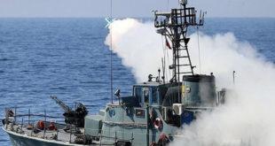 """Погледајте како иранска морнарица тестира крстарећу ракету """"Ноур"""" (видео) 2"""