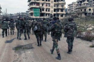 Колапс исламистичког фронта у Латакији, жестоке борбе око Палмире и Алепа (фото, видео)