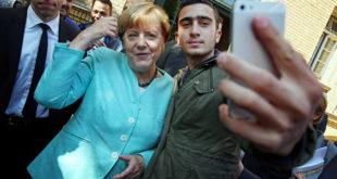 Меркелова наредила полицији да заташкају нападе и силовања Немица од стране арапа иако су силовали девојчице од 14 и 15 година 7