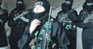 Шиптарке са Косова и Метохије на челу терориста у Сирији! 5